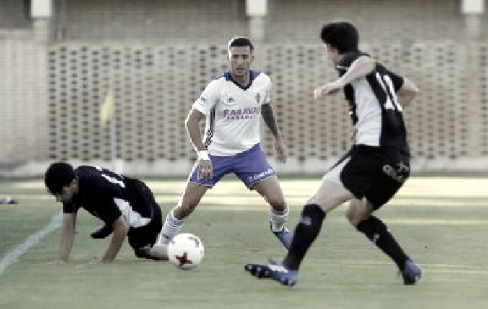 El Deportivo Aragón se reencuentra con la victoria