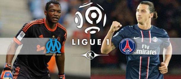 Olympique de Marseille - Paris SG : le tournant de la saison