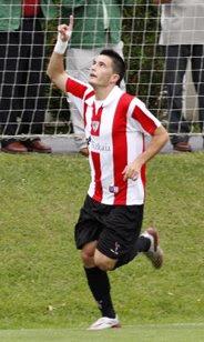 Ismael López vuelve al Athletic