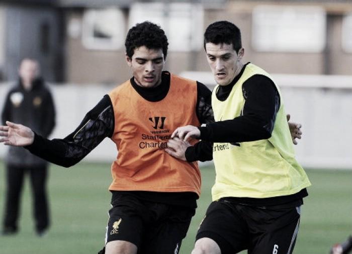 Liverpool duo Alberto and Ilori subject of potential Deportivo La Coruña double swoop