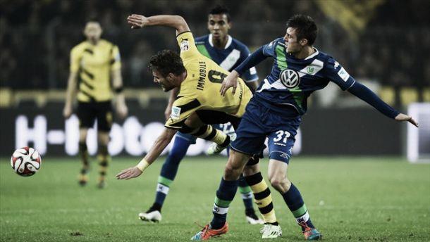 Bundesliga: Immobile c'è, il Borussia no