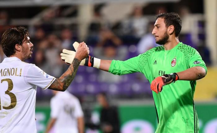 Milan, Montella pensa al turnover:
