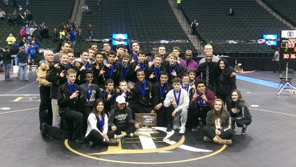 MSHSL State Wrestling Tournament: AAA Team Recap