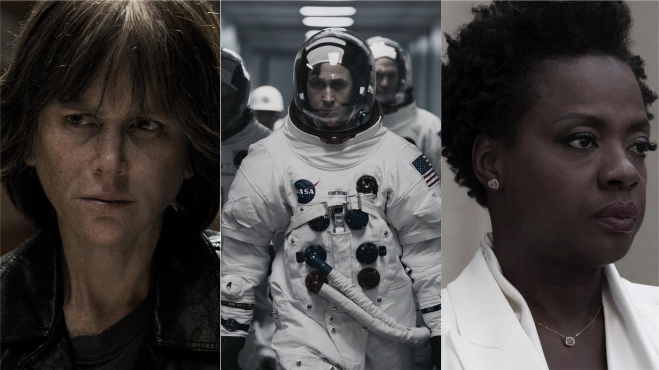 ¿Qué películas ha ignorado la Academia en las nominaciones a los Oscar?