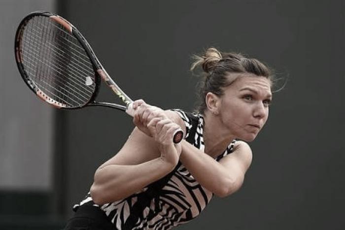 Halep avança para a terceira rodada de Roland Garros
