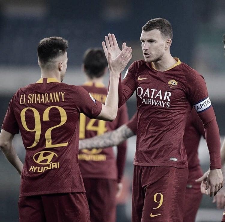 Roma vence Chievo fora de casa e entra no G-4 do Campeonato Italiano