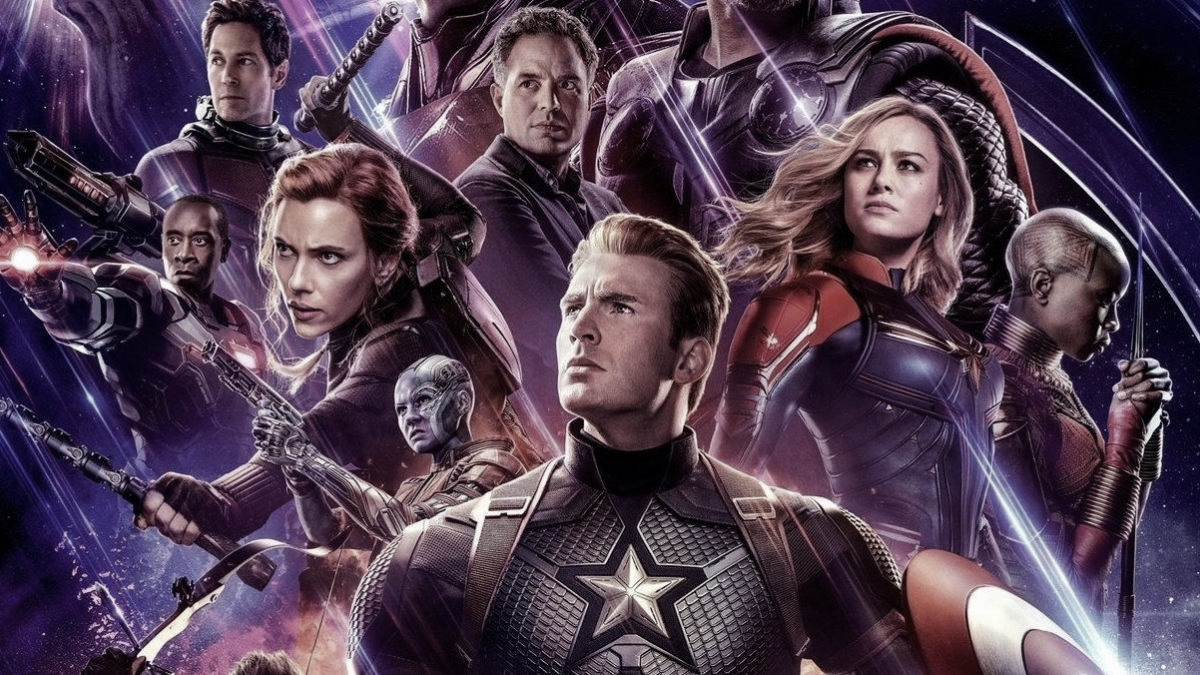 ¿Qué se necesita saber antes de ir a ver 'Vengadores: Endgame'?