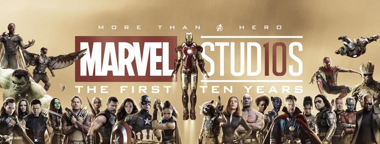 Cómo ver las películas de Marvel en orden cronológico antes de 'Vengadores: Endgame'