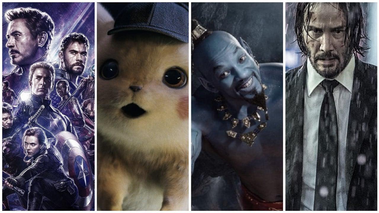 ¿Qué blockbusters se podrán ver en la próxima 'Fiesta del Cine'?