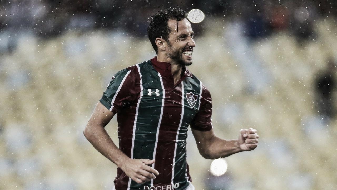 Em noite marcada por erros da arbitragem, Fluminense supera Botafogo-PB sem sustos