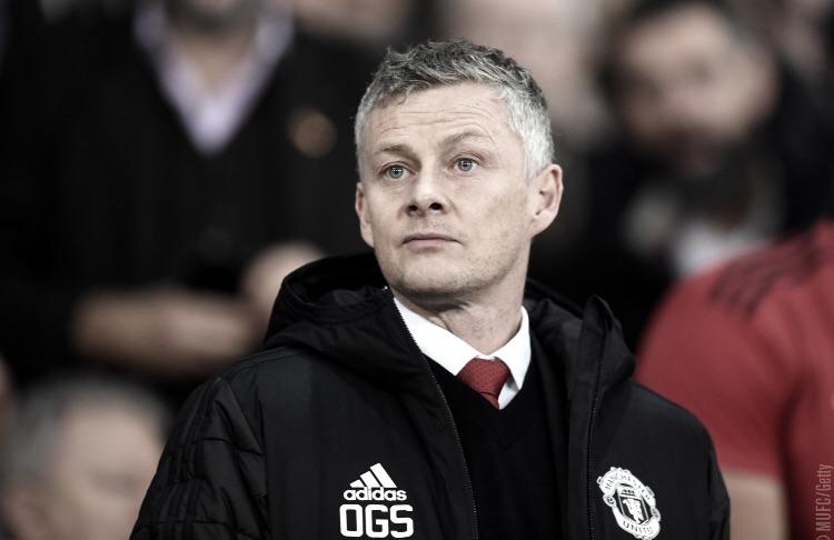 Solskjaer afirma que temporada será de definição para o Manchester United