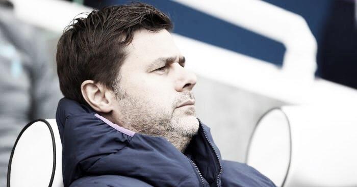 Pochettino afirma não imaginar reforços para Tottenham em janeiro