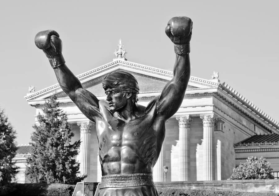 ¿Cuál es la mejor y la peor película de la saga Rocky?