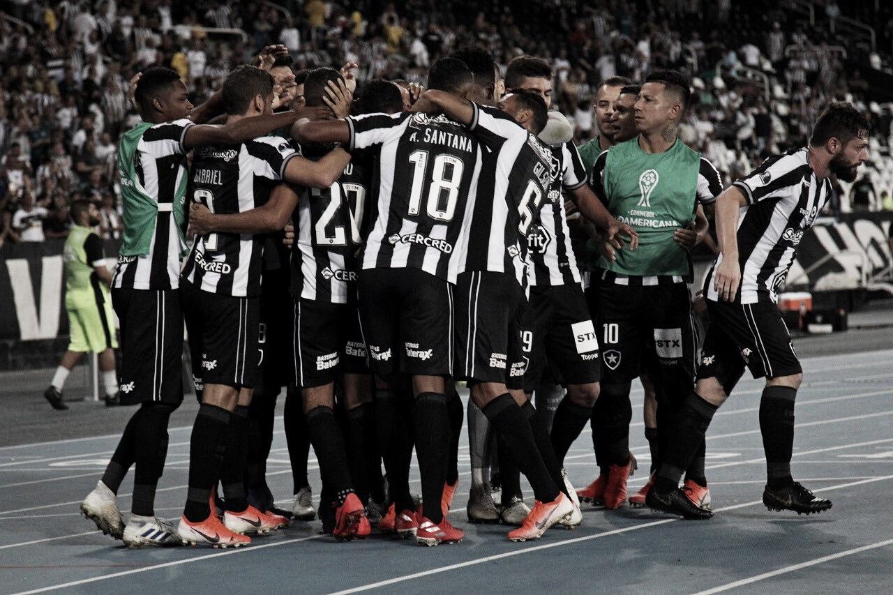 Em seu jogo 300 no Nilton Santos, Botafogo encara clássico contra o Vasco da Gama