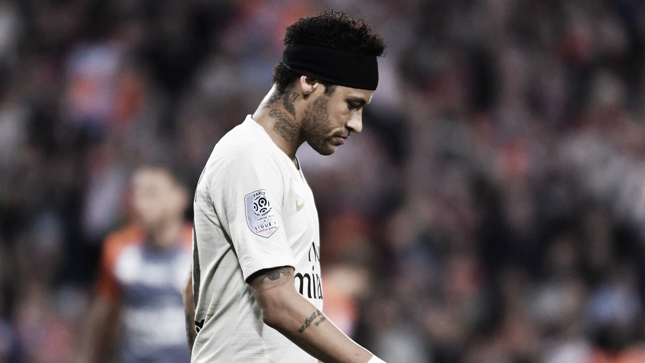 Fim de novela: Neymar permanecerá no Paris Saint Germain