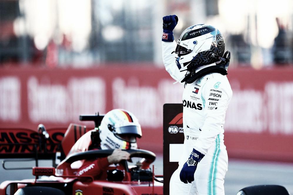 GP dos EUA AO VIVO Fórmula 1 2019