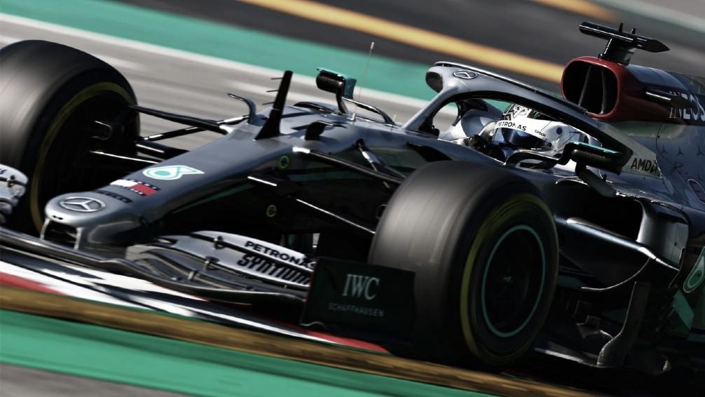 Na primeira semana de treinos, Mercedes é a equipe com mais voltas; Ferrari fica em oitavo