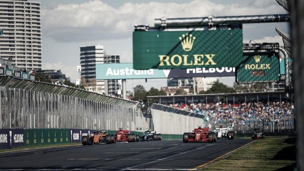 Repaso histórico al GP de Australia: una cita de ilustres