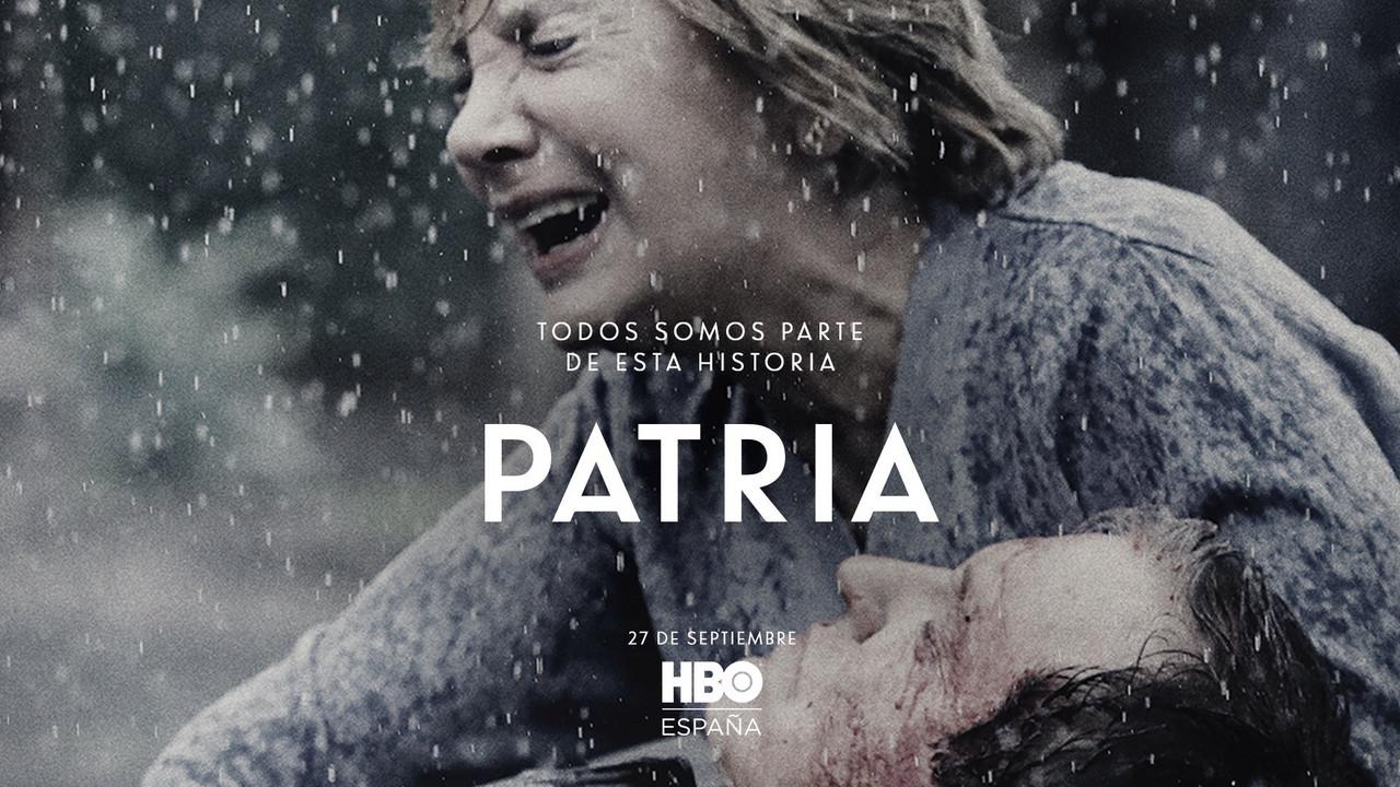 """""""Patria"""", la polémica adaptación de la novela de Aramburu que se estrenará en septiembre"""