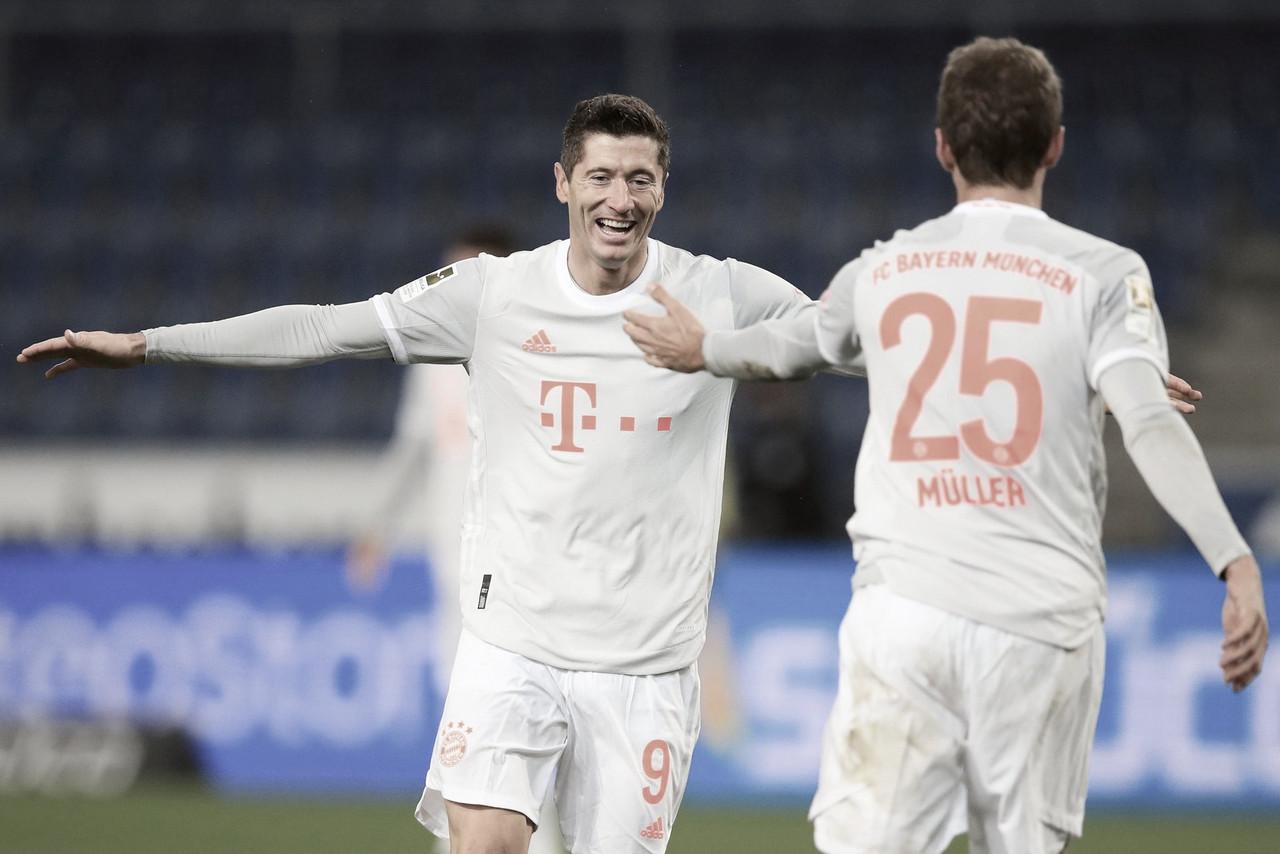Foto: FC Bayern/Divulgação