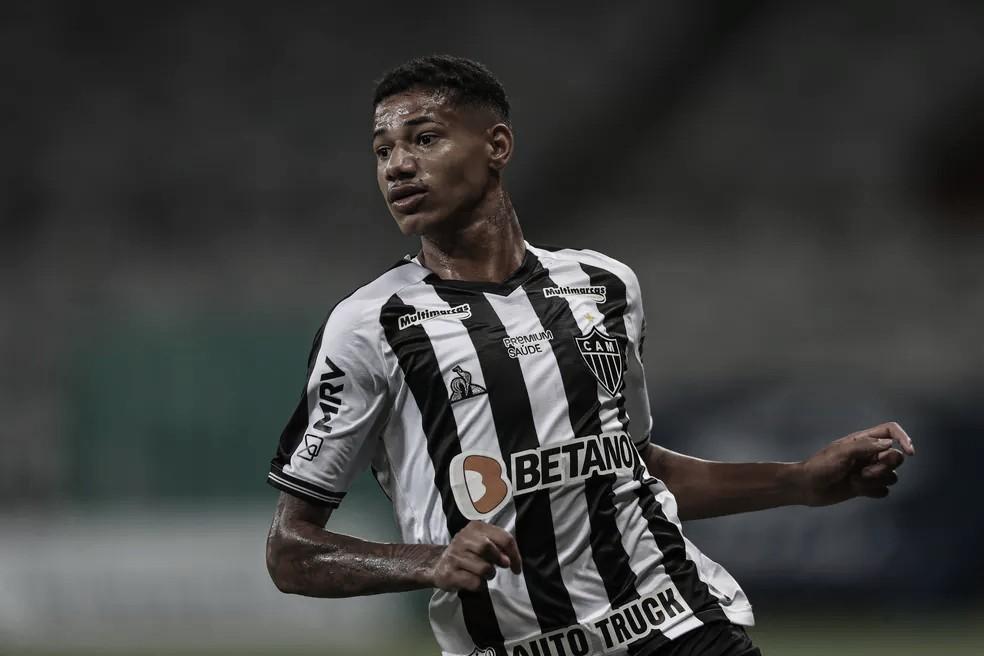 Marrony é mais um nome que entra na lista de atacantes desejados pelo Grêmio