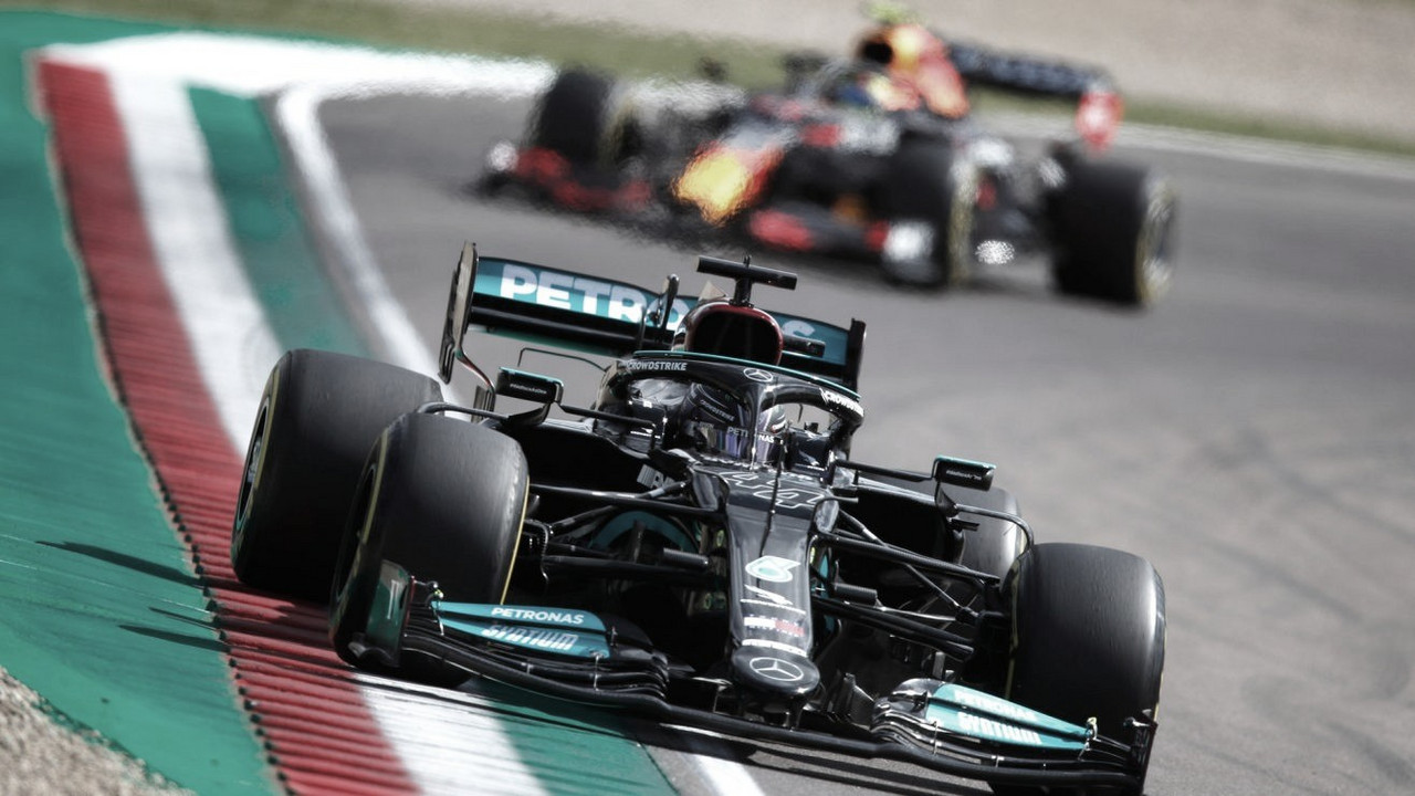 Resultado e melhores momentos do treino classificatório GP da Emilia-Romagna de Fórmula 1