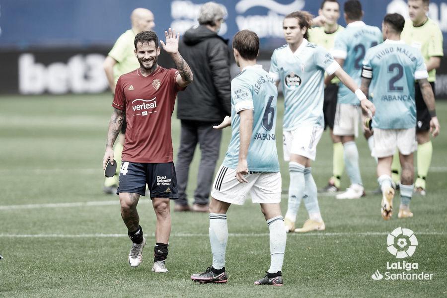 Previa Celta de Vigo - Osasuna: la permanencia matemática se decide en Vigo