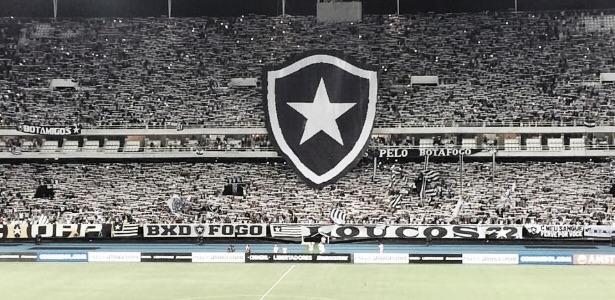 Botafogo faz promoção de ingressos para duelo contra Atlético-MG