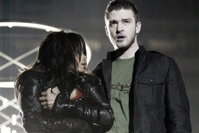 Você se lembra? Polêmica na apresentação de Janet Jackson e Justin Timberlake em 2004