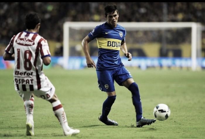 """Jonathan Silva """"La hinchada de Boca es única, hay otro jugador dentro de la cancha"""""""