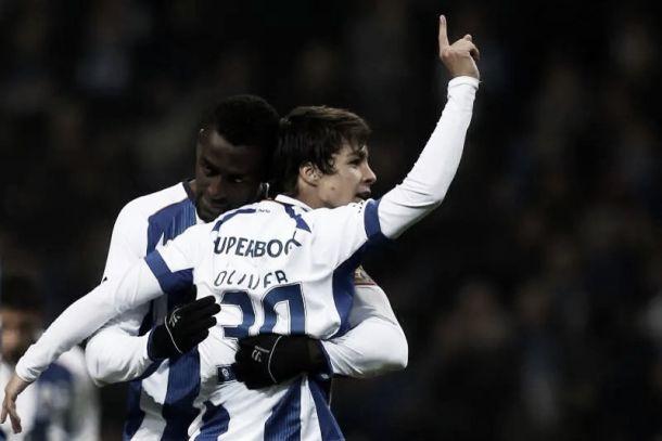 Jornada 18 de la Primeira Liga, la previa