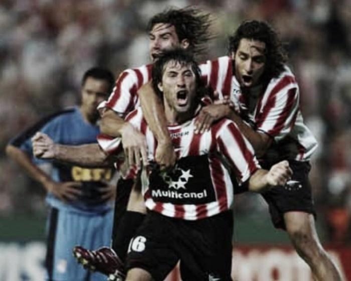 A 10 años del inolvidable 4-3 sobre Sporting Cristal