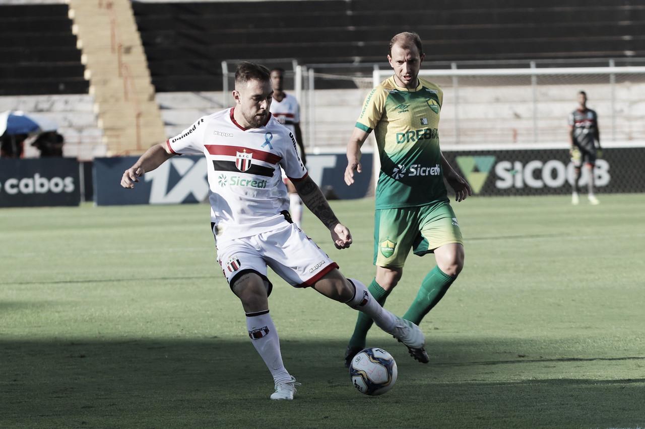 Botafogo-SP pode conquistar meta do estatuto empresarial