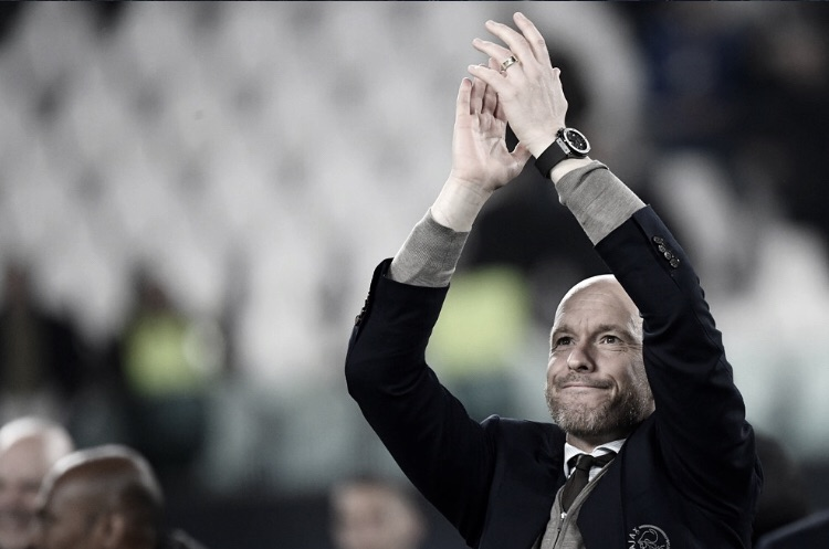 Conheça Erik Ten Hag, o homem que está no comando do Ajax