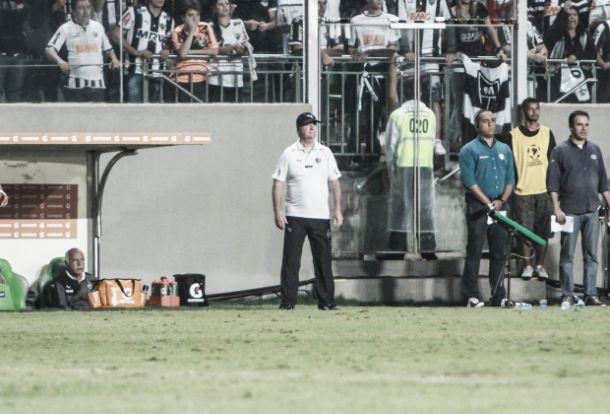 Levir Culpi exige atenção do Atlético-MG no jogo de volta ante Internacional