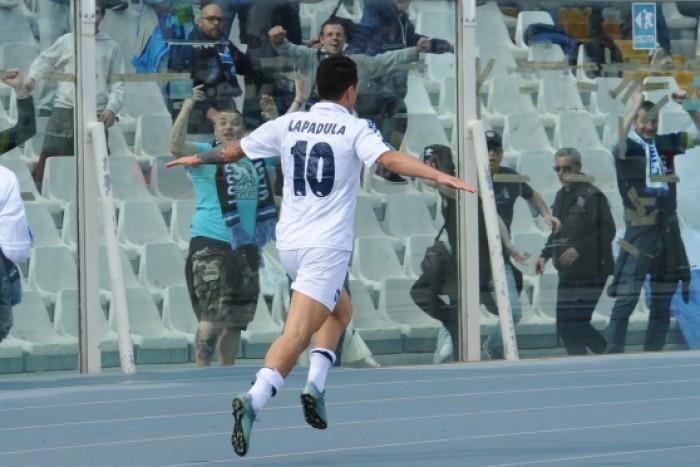 Serie B, il Pescara non si ferma più: 2-1 al Brescia