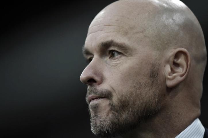 """Cruel"", diz Erik ten Hag após eliminação do Ajax na Champions League"