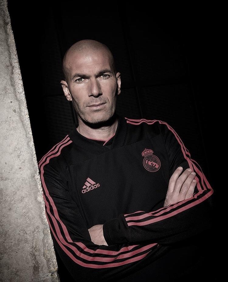 Real Madrid extende seu contrato com Adidas até 2028