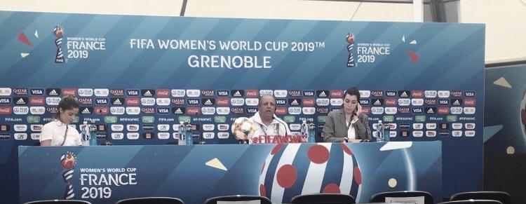 Vadão elogia Seleção, mas diz que o Brasil 'poderia ter sido mais eficaz'
