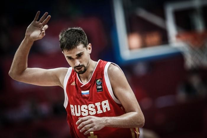 Eurobasket 2017 - La Lettonia prova a scalzare la Russia dalla testa del gruppo D