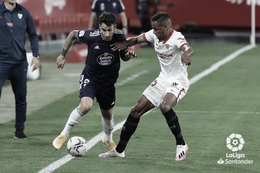 Previa Celta de Vigo- Sevilla FC: una jornada de reencuentros