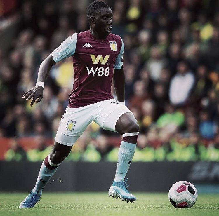 Aston Villase diz 'enojado' de mais um caso de racismo com atleta do próprio time