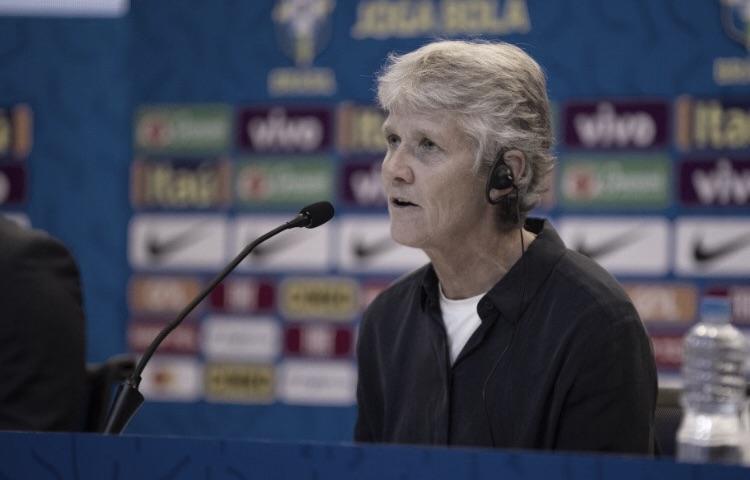 Pia Sundhage convoca Seleção Brasileira para Torneio na China