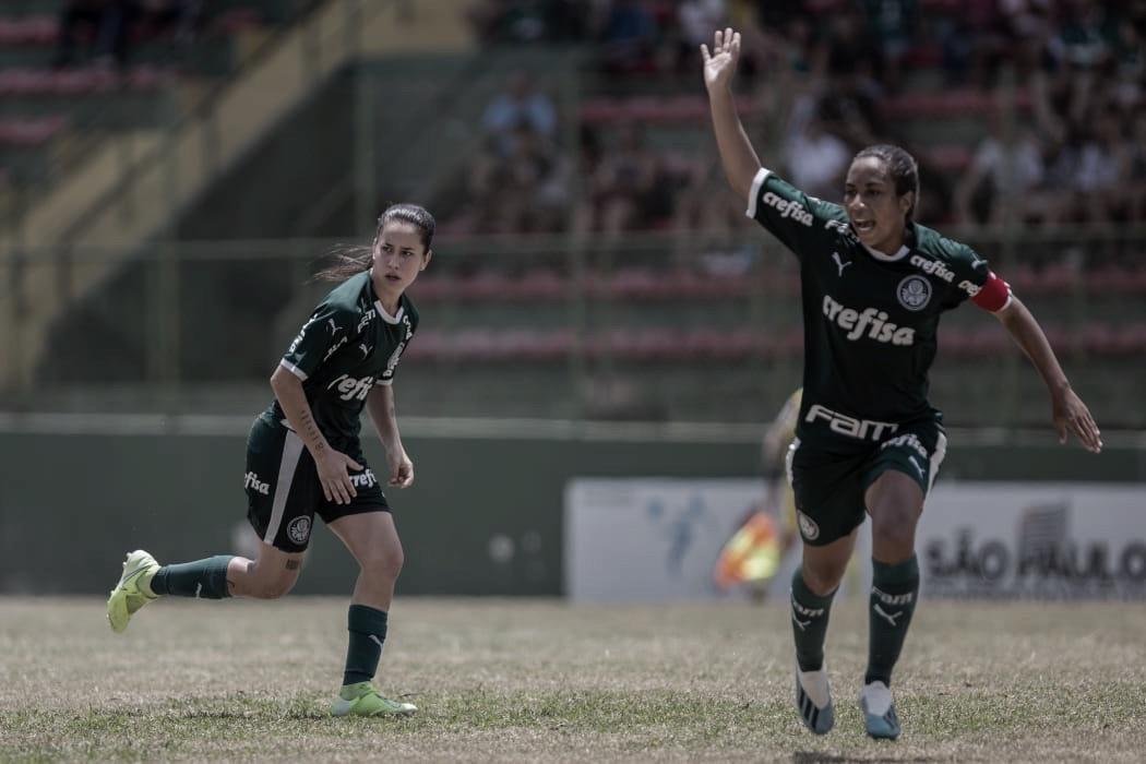 Campeãs da Copa Paulista comentam emoção do título
