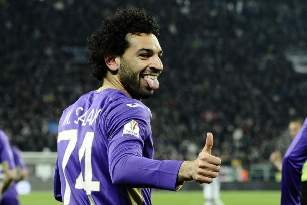 Image result for salah fiorentina