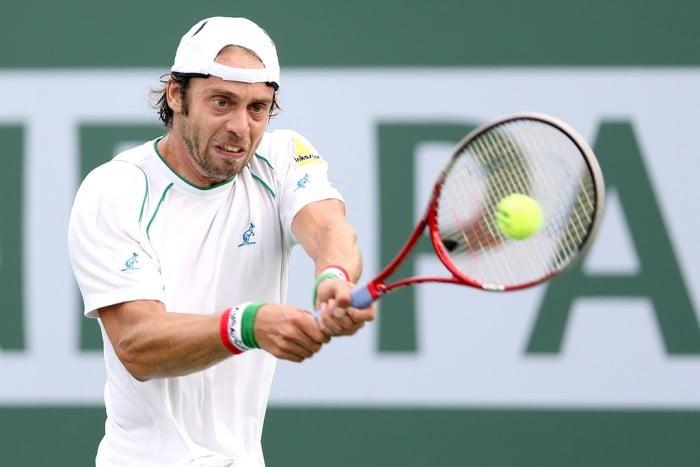 ATP Buenos Aires, si salva solo Lorenzi. Fuori Cecchinato