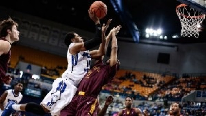 Back To .500: Indiana State Sycamores Utilize Early 2nd Half Run To Take Down Loyola (IL) Ramblers
