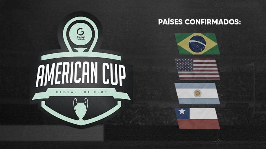 Exclusivo: organizador da American Cup, torneio continental de e-sports, fala sobre início da competição