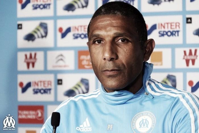 """Franck Passi: """"Tenemos que aprender esta lección"""""""