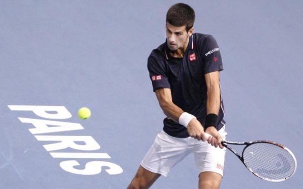 ATP Parigi Bercy, Murray sfida Djokovic per il titolo